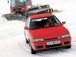 mazda 323 bg hatchback specs 1989 1990 1991 1992 1993