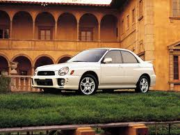 subaru rsti coupe 2001 subaru impreza sedan review gallery top speed
