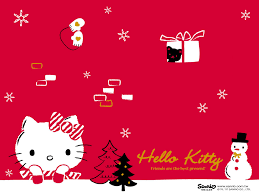 hello kitty free anime wallpaper site