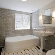 1930s bathroom design 1930s bathroom updated for 21st century traditional bathroom