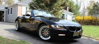 2006 bmw z4 3 0i convertible 2 door ebay