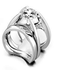 contemporary wedding rings moonglow contemporary engagement ring schneider design