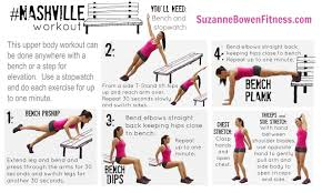 bench routines sbf lean arms and core workout