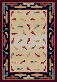 magnificent chili pepper kitchen rugs chili pepper collection on