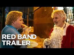Seeking Band Trailer Bad Santa 2 Band Trailer