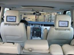 range rover white interior land rover range rover supercharged land rover pinterest