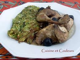 cuisiner perdrix perdrix aux olives cuisine et couleurs