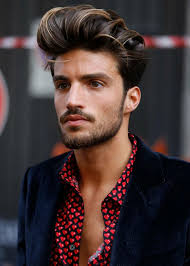 what is mariamo di vaios hairstyle callef hearts shirt mariano di vaio style style pinterest mariano
