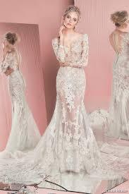 wedding dresses 2016 zuhair murad bridal 2016 wedding dresses wedding inspirasi