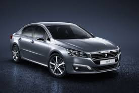 peugeot range 2016 peugeot 508 facelift full details and prices auto express