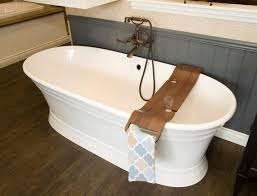 Bathroom Fixtures Orange County Freestanding Tubs And Bigger Showers Are Changing Bathroom Design