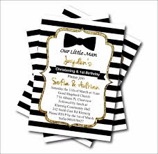 little man birthday invitations online buy wholesale custom photo invitations from china custom