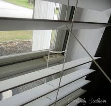 How To Clean Greasy Blinds The 25 Best Cleaning Blinds Ideas On Pinterest Clean Blinds