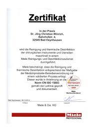 Zahnarzt Bad Oeynhausen Zahnarztpraxis Dr Med Dent Jörg Christian Winrich Bad Oeynhausen
