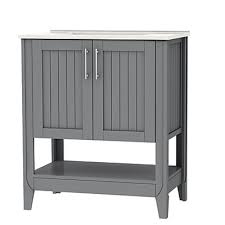 shop vanity cabinets at homedepot ca the home depot canada