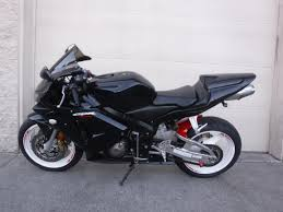 cbr 600 for sale used 2004 honda cbr600rr for sale in portland oregon by