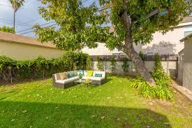 Backyard Milton - renovated charmer in san gabriel coronado real estate group