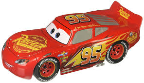 amazon com metals pixar cars 3 1 24 diecast lightning mcqueen