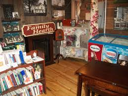 the store the family hearth general store