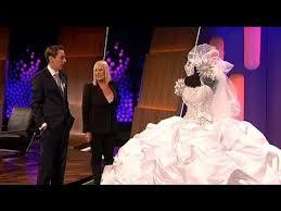 gipsy brautkleid my big wedding dresses the bigger the better