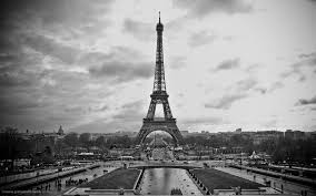 White And Black Wallpaper by Black And White Eiffel Tower Pictures Hd Pictures To Pin On