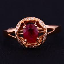 ruby engagement rings compare prices on antique ruby engagement ring online shopping
