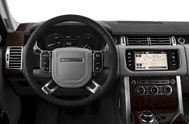 ford range rover interior new 2017 land rover range rover price photos reviews safety