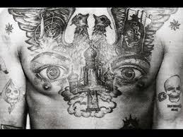 secret meanings of russian prisoner tattoos full documentary hd
