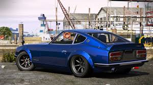 nissan fairlady 2016 interior 1969 nissan fairlady z s30 add on rhd devil z gta5 mods com