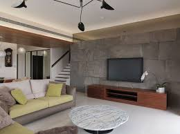 Best かゆ Images On Pinterest Exterior Lighting Facades And - Living room wall tiles design