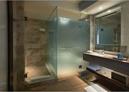 image frosted glass shower doors modern design frosted glass