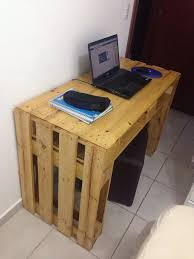 Diy Wooden Computer Desk by Diy Computer Desk Ideas Space Saving Awesome Picture