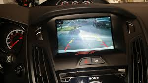 Backup Camera Oem Install Research Page 24