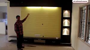 indian tv wall design ideas modern home designs
