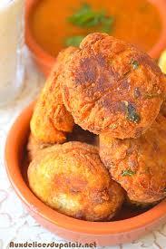 recette de cuisine marocaine ramadan maakouda à la viande hachée facile aux delices du palais