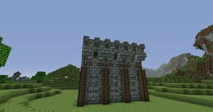 Home Design Software Tutorial Minecraft Castle Wall Design Church Wall Castle Wall Design U2013 Rift