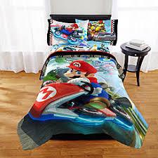 Superhero Bedding Twin Kids U0027 Comforters Kmart