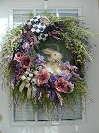 how to make easter wreaths 566 best easter wreaths images on