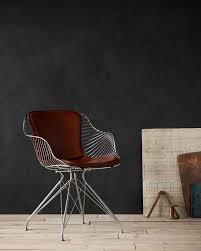 Wire Desk Chair Best 25 Wire Chair Ideas On Pinterest Modern Chair Design Mesh
