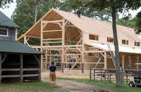amish barn plans webshoz com