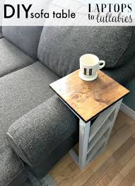 a diy coffee table for a true moment of relaxation 13 ideas