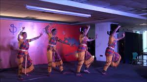 veena u0026 sushma dance performance youtube