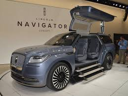 lincoln sports car comeback lincoln biggest surprise business insider