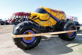 monster truck jams videos category paul shafer motorsports monster trucks wiki fandom