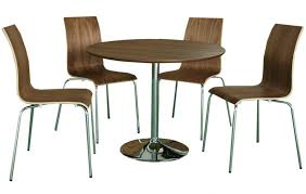 Dining Tables With 4 Chairs Alluring Small Round Table And Chairs With Small Round Dining