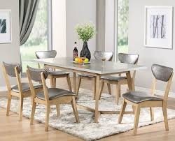 Extended Dining Room Tables by Langley Street Chesapeake Extendable Dining Table Wayfair