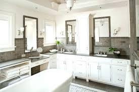 bathroom ideas grey and white gray white bathroom ideas mourouj info