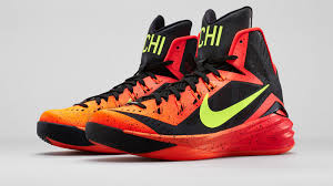 nike hyperdunk 2014 city pack takes court at world basketball