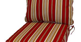 Ideas For Outdoor Loveseat Cushions Design Patio U0026 Pergola Deep Seating Patio Cushions Clearance Home