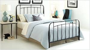 iron scroll bed frame if you purchase a bed set it includes the